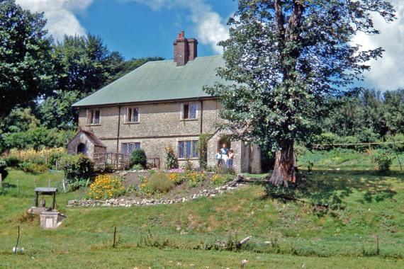 Chrispen Cottage