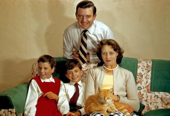 Family & Oscar